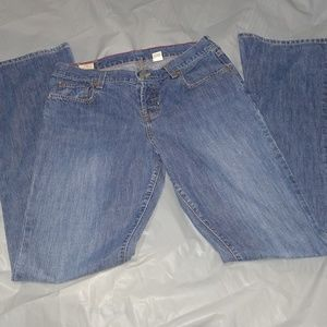 Abercrombie and Fitch 8L jeans